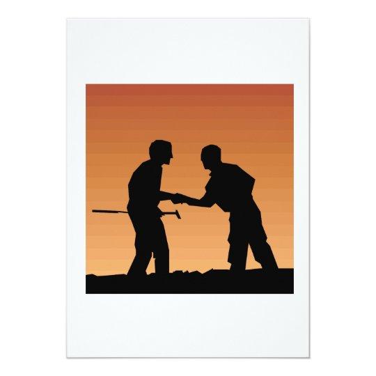 Mutual Respect Card