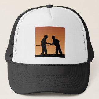 Mutual Respect Trucker Hat
