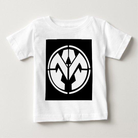 Mutualism pin baby T-Shirt