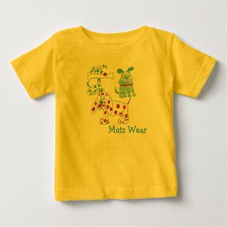 Mutz wear for babies baby T-Shirt