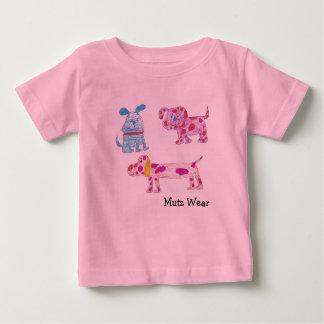 Mutz wear for babies t-shirt