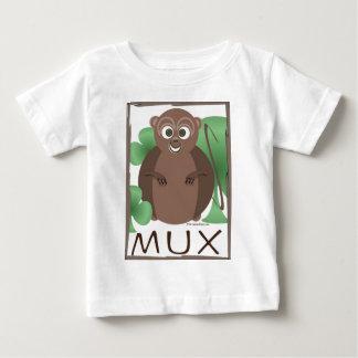 MUX FRAMED T SHIRT