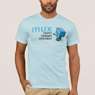 Mux Videobot T-Shirt