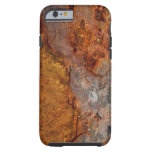 Muy oxidado funda de iPhone 6 tough