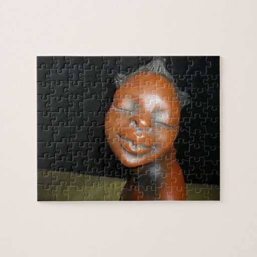 Muy Puzzle