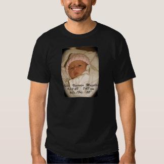 Muzzillo/Julia 3-12-09 T-shirt