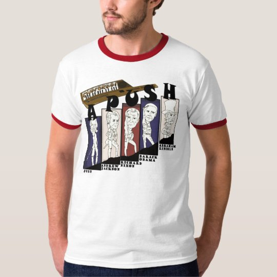 MV APUSH 09 T-Shirt