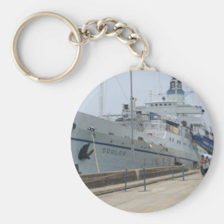 MV Doulos, The Floating Bookstore Keychain