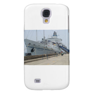 MV Doulos, The Floating Bookstore Samsung S4 Case
