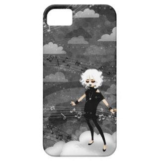 _mv iPhone 5 cover