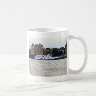MV Pocahontas Coffee Mug