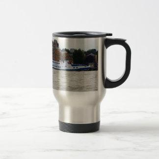 MV Pocahontas Travel Mug