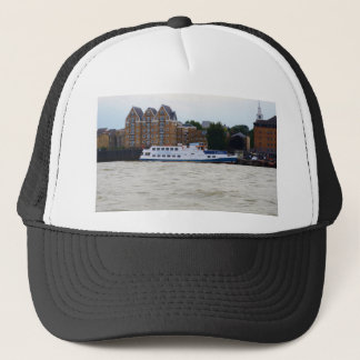 MV Pocahontas Trucker Hat
