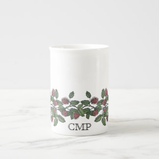 MV Raspberry Bramble Mug Porcelain Mugs