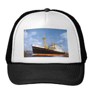 MV Weserdam, Holland America line Trucker Hat