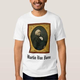 mvb, Martin Van Buren Playera