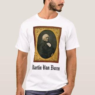 mvb, Martin Van Buren T-Shirt