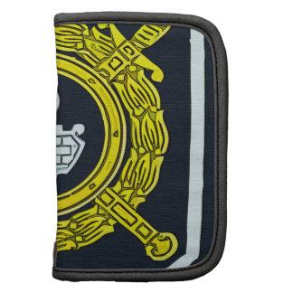 MVD Security guard sleeve patch Organizer