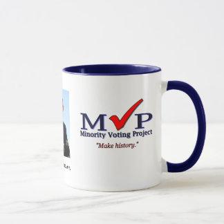 MVP Barack Obama mug