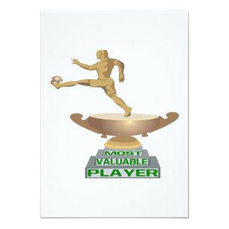 MVP CARD