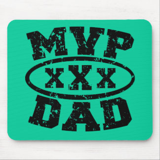 MVP Dad Father's Day Products Mouse Pad