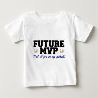 ¡MVP del futuro! Playera