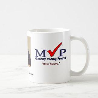 MVP Hillary Clinton mug