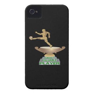 MVP iPhone 4 Case-Mate CASE