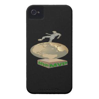 MVP iPhone 4 COVER