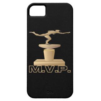 MVP iPhone SE/5/5s CASE