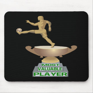 MVP MOUSE PAD