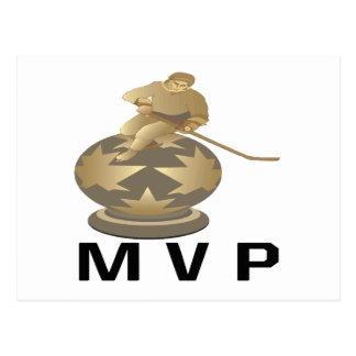 MVP POST CARD