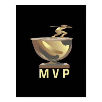 MVP POSTCARD