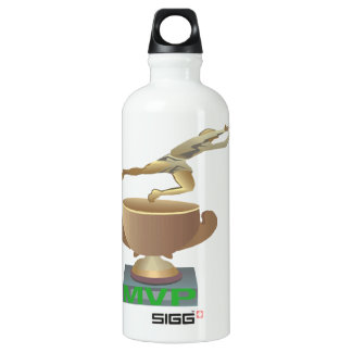 MVP SIGG TRAVELER 0.6L WATER BOTTLE
