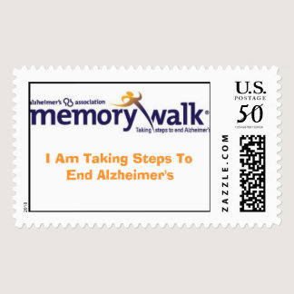 mw_2c_noyear_jpg, Taking Steps To End Alzheimer's Postage