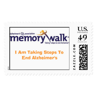 mw_2c_noyear_jpg, Taking Steps To End Alzheimer's Stamps