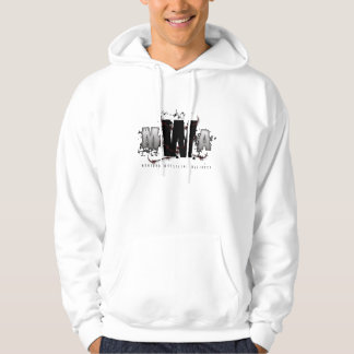 MWA - Hoodie (Classic) (White)