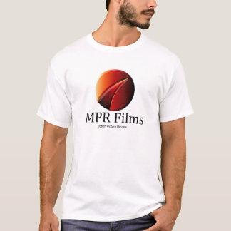 MWA MPR Films Shortsleeve T's T-Shirt