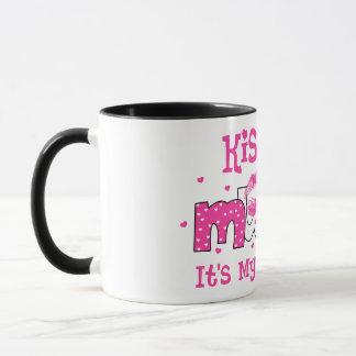 MWAH Birthday Mug