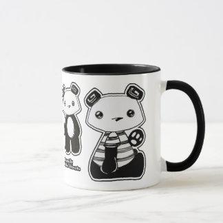 Mwah panda MUG