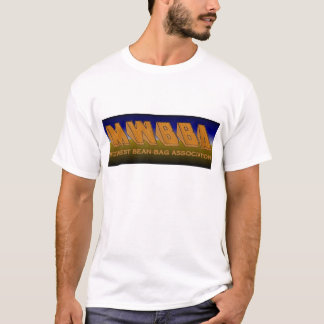MWBBA Wood Logo T-Shirt