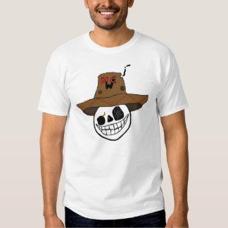 MWC LOGO (Male) T Shirt