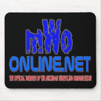 MWO Online Logo Mousepad