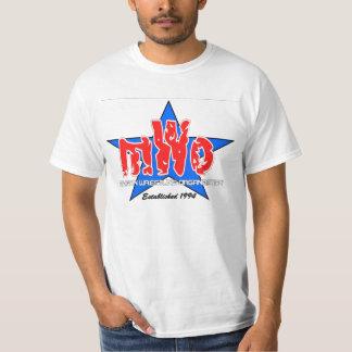 MWO Tour Value T T Shirt