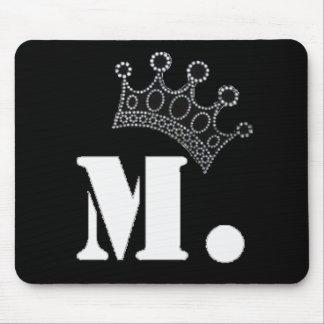 MWP Mousepad