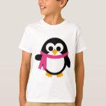 MWPenguinsP7 T-Shirt