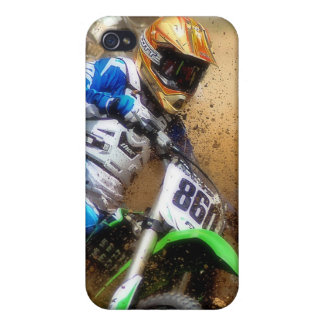 MX Action Cases For iPhone 4