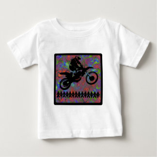 MX ALL SEASONED BABY T-Shirt