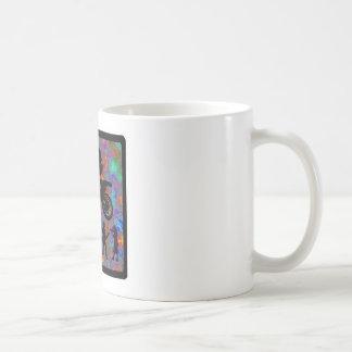 MX BAD BRANCH COFFEE MUG