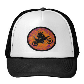 MX BAJA RACING TRUCKER HAT
